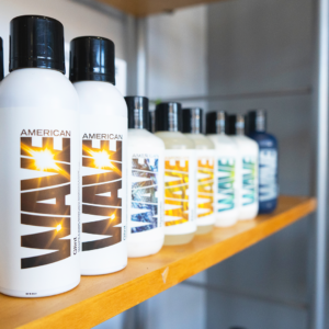 Arrojo American Wave products
