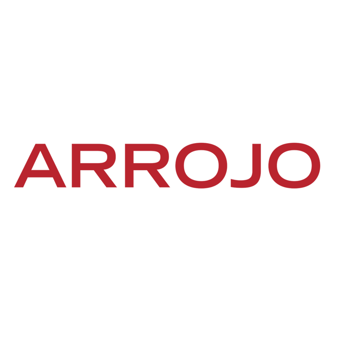 Arrojo logo sold at The L Salon