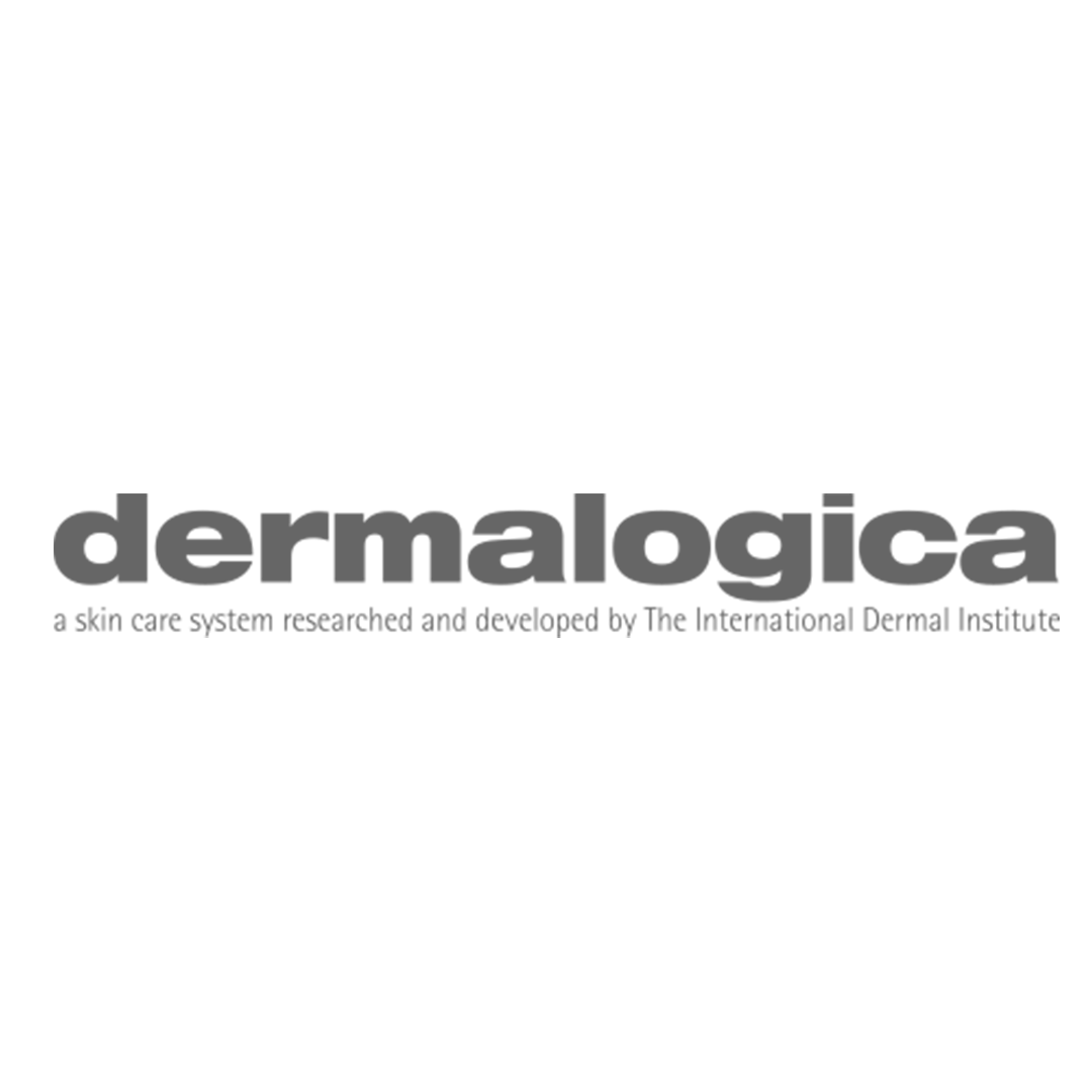 Dermalogica logo sold at The L Salon